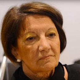 Giovanna Del Giudice intervistata dalle Iene